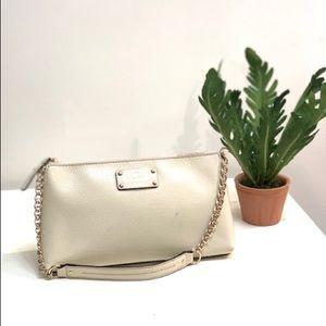 KateSpade Chain Strap shoulder Bag